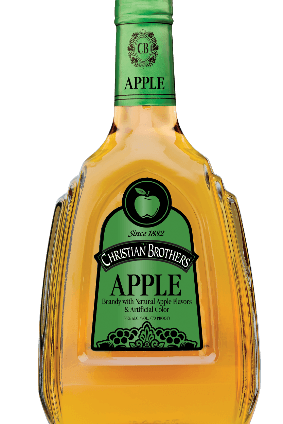 CHRISTIAN BROTHERS APPLE 750ML