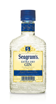 SEAGRAMS DRY 100ML