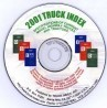 2001 Truck index CD-ROM