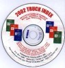 2002 Truck index CD-ROM