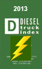 2013 Diesel Truck Index back issue ebook