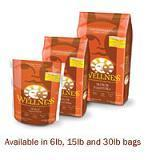 Wellness Super5Mix Senior Dog Food 6 lbs.
