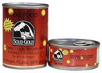 Solid Gold Chicken & Liver Canned Dog Food 13.2oz