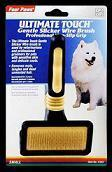 FOUR PAWS ULTIMATE GENTLE SLICKER SMALL