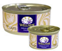 Wellness Canned Cat Food Salmon and Trout Formula 3 oz. can