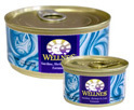Wellness Canned Cat Food Sardines&#44 Shrimp&#44 and Crab Formula 3 oz.