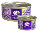Wellness Canned Cat Food Turkey & Salmon Formula 3 oz.