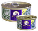 Wellness Canned Cat Food Turkey Formula 12.5 oz.