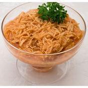 FROMM FOUR STAR BISTRO SHREDDED CHICKEN 6.3OZ