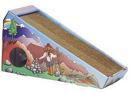 COSMIC ALPINE SCRATCHER