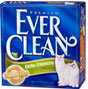 EVERCLEAN EXTRA STRENGTH FG  PREMIUM CLUMPING LITTER 14LB