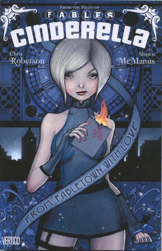 Cinderella: From Fabletown with Love TPB