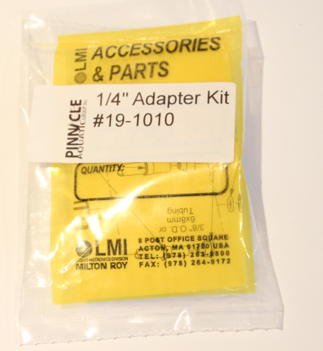 "1/4"" Adapter (for SV200)"