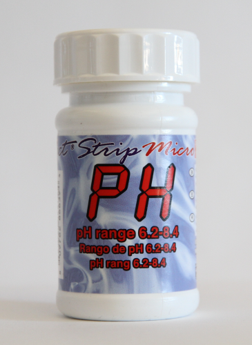 pH Test Strips / 100