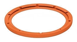Silicone Pool Light Gasket: Starite & Swimquip