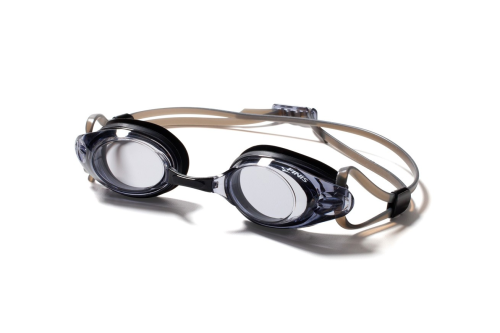 Bolt Goggles - Black / Smoke