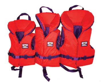 Class Children's Life Jacket (Child)