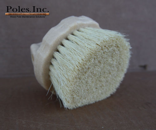 Paste Application Brush Head (Individual)