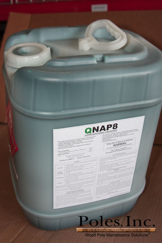 Copper Naphthenate 8% Concentrate (QNAP 5 Gallon Jug)