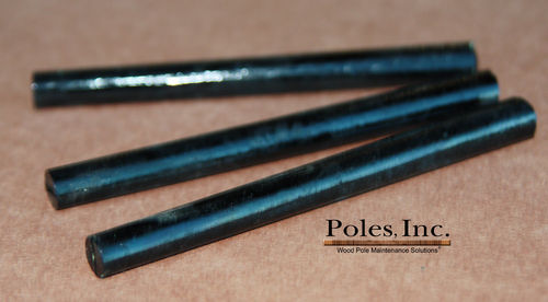 "Cobra Rods 1/2"" x 4""  (1 Box/500 Rods per Box)"