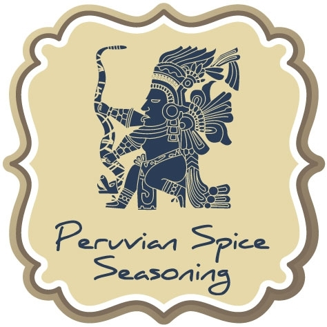 Peruvian Spice Seasoning