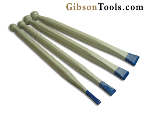 TCT Heavy Fishtail Carving Chisels for Stone/Marble