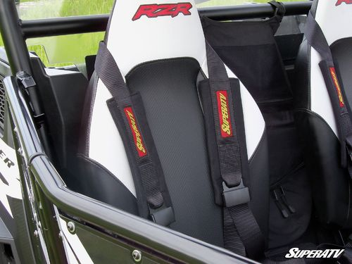 SuperATV UTV Latch Seatbelts