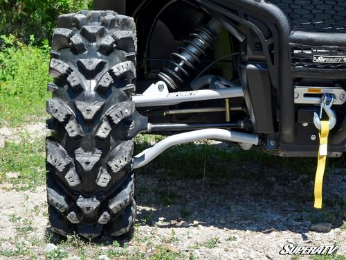 Polaris RZR S 900 / RZR S 1000 High Clearance A-Arms