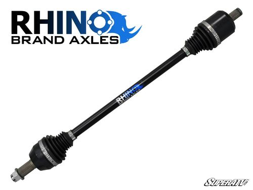 Polaris RZR 1000 Axles - Stock Length - Rhino Brand Heavy Duty
