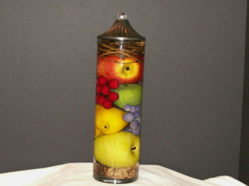 "Cylinder - ""Fruit Bowl"" 87/187"