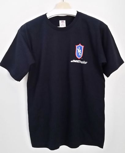 Navy Blue JMC® Racing T-Shirt - 2XL