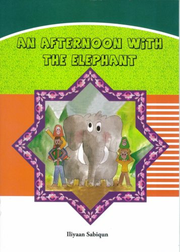 An Afternoon with the Elephant