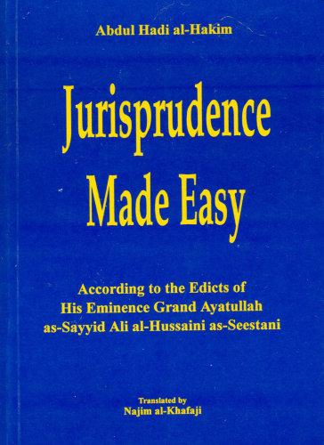 Jurisprudence Made Easy: