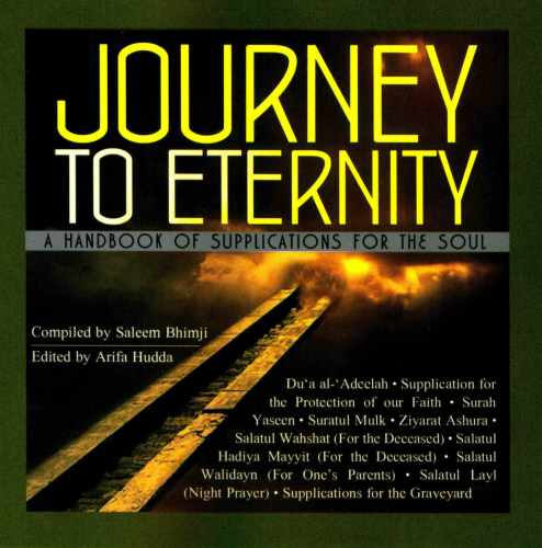 Journey to Eternity