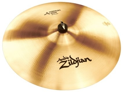 "Zildijan A Series 20"" Medium Ride Cymbal"