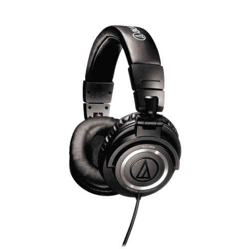 Audio Technica M50 Professional Studio Headphones