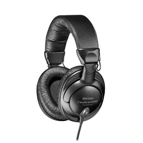 AT extended bass headphones- special price, was 79.99