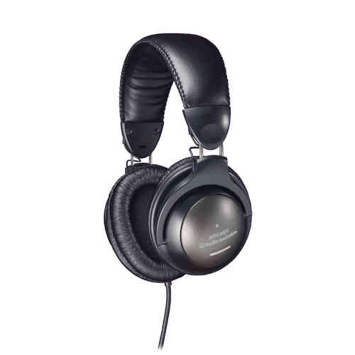 Audio Technica Closed-Back Monitor Headphones