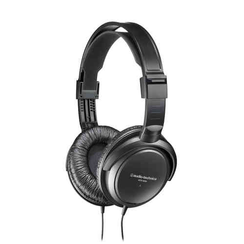 Audio Technica Monitor Headphones