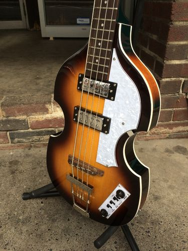 Hofner Ignition Cavern Club Violin Bass