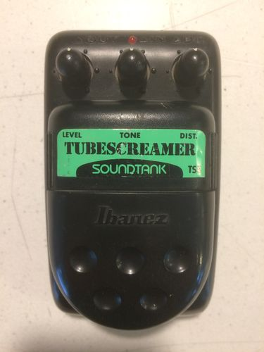 Pre-Owned Ibanez TS5 Tube Screamer Overdrive