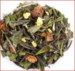White Tea With Peach Blossom
