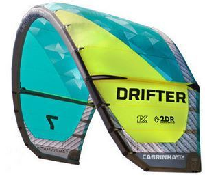 Drifter (Kite Only)