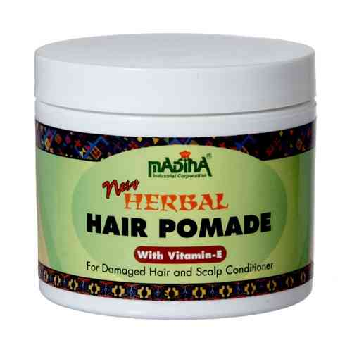 Hair Pomade Gold