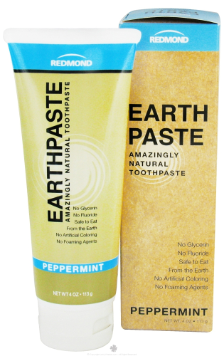 Earthpaste - Peppermint