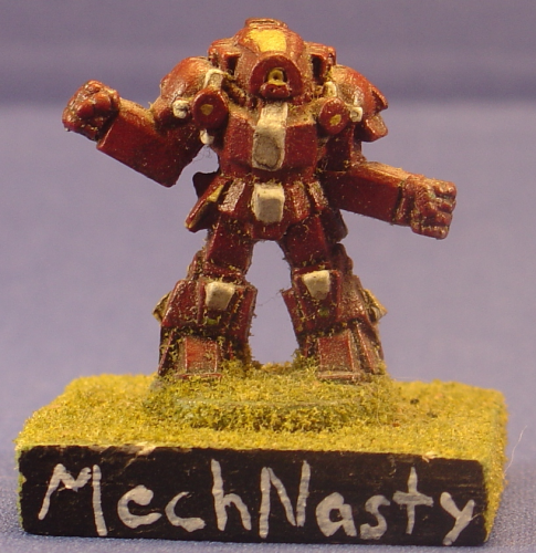 MechNasty