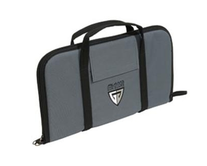 Plano Gun Guard Single Pistol Case 718