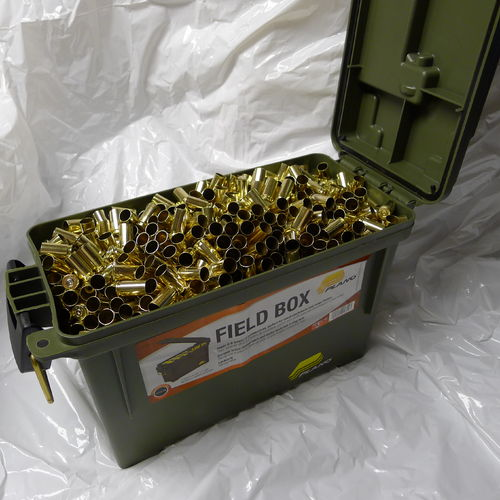 .45acp Brass Casings Large Primer with Field Box 950ct
