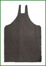 HEAVY DUTY RUBBER APRONS (ONE SIZE FITS ALL)