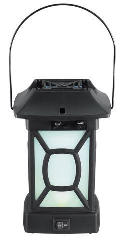 Mosquito Repellent Patio Lantern